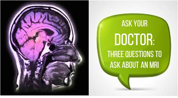 Ask your doctor MRI
