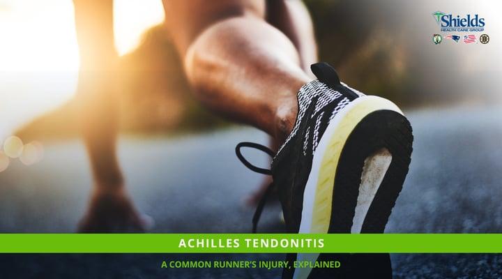 4.21 Achilles Tendonitis