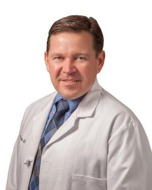 Dr. Michael Curran
