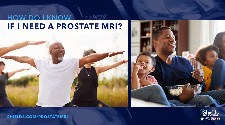 Prostate Cancer Awarness 2019