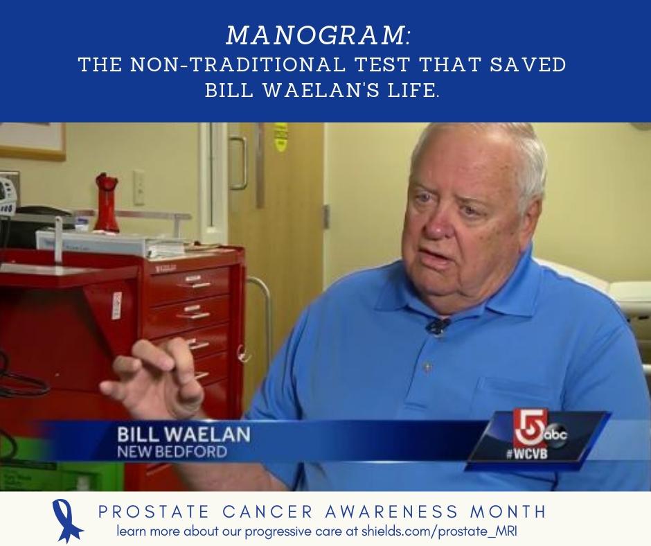 Bill Waelan